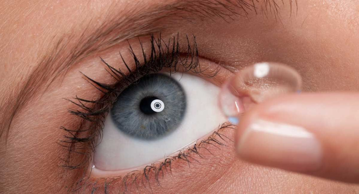 Contact Lenses Brands